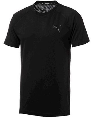 Puma T-shirt Evostripe Move Tee Sort Herre