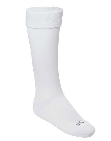 Select Socks Club Fodboldstrømper Hvid Unisex