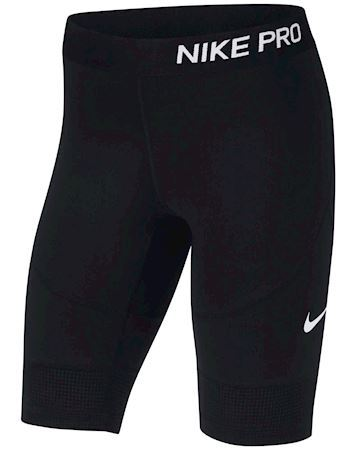 Nike Tights Pro Tight H Sort Børn