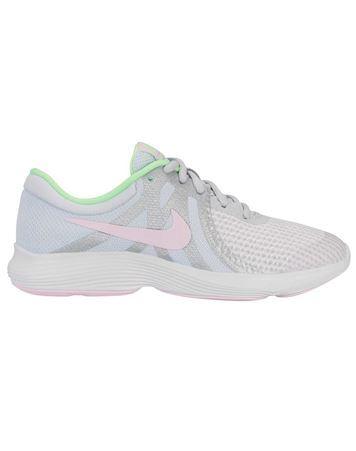 Nike Sko Revolution 4 (GS) Grå-Lyserød Børn
