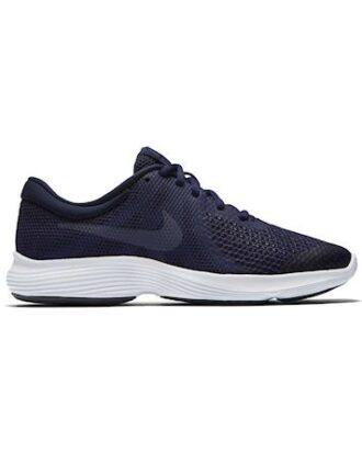 Nike Sko Revolution 4(GS) Mørkeblå Børn