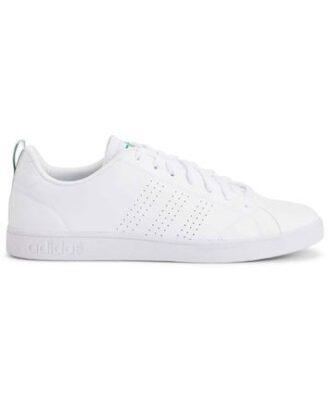 Adidas Advantage Tennissko Hvid Herre
