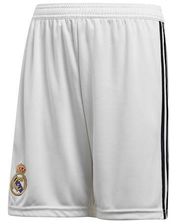 Adidas Shorts Real H SHO Y Hvid Børn