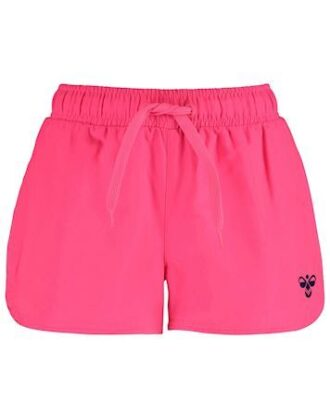 Hummel badeshorts Yanka pink pige