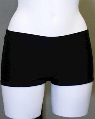 Lykke R Hotpants  Bikini Sort Dame