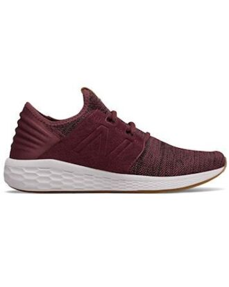 New Balance Sneakers Cruz Bordeaux Herre