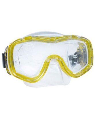 Aqua Lung Dykkermaske IBIZA JR Assorterede farver Børn