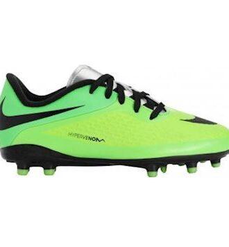 Fodboldstøvler Nike Hypervenom Phelon Fg Junior