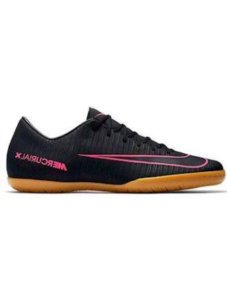 Fodboldsko Nike MercurialX Victory IC herre