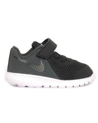 Nike Flex Experience 5 (TDV) sort børnesko