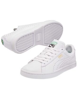 Puma Court Star NM Tennis sneaker hvid