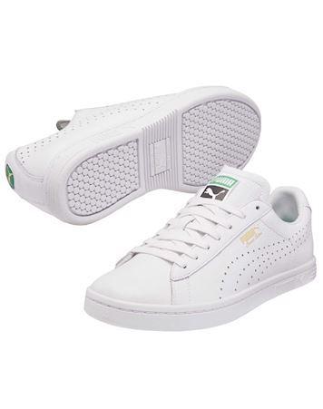 Puma Court Star NM Tennis sneaker hvid