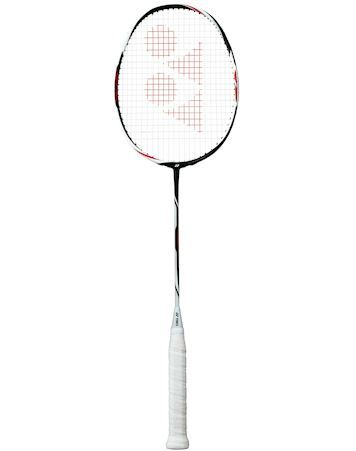 Yonex Badmintonketcher  Duora Z Strike  Sort-Hvid-Rød Unisex