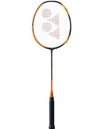 Yonex Badmintonketcher Astrox 7 Sort-Orange-Gul Unisex