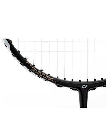 Yonex Badmintonketcher  Duora 55 Jubilæum Sort-Hvid-Orange Unisex 1