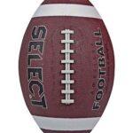 Select amerikansk fodbold gummi