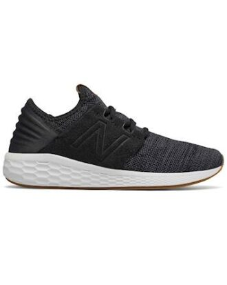 New Balance Sneakers Cruz Sort Dame