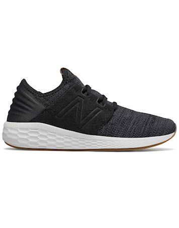 New Balance Sneakers Cruz Sort Dame
