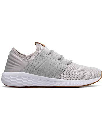 New Balance Sneakers Cruz Grå Dame