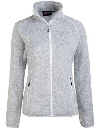 Whistler Lydney fleece til damer grå