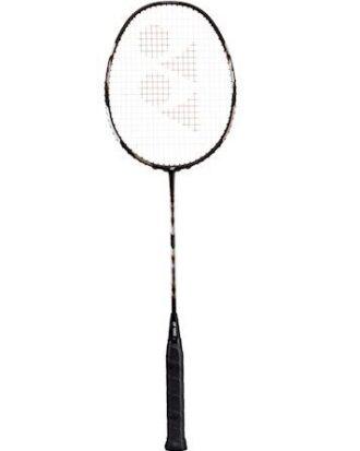 Yonex Badmintonketcher  Duora 55 Jubilæum Sort-Hvid-Orange Unisex