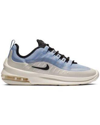 Nike Sko Air Max Axis  Hvid-Lyseblå Dame