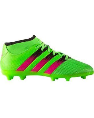 Fodboldstøvler Adidas Ace 16.3 Primemesh Junior
