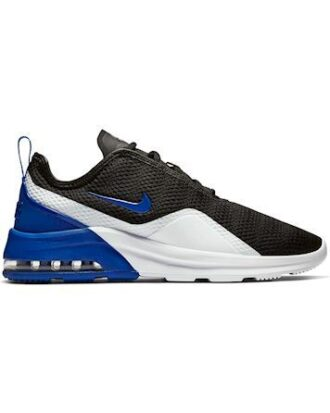 Nike Sneakers Air Max Motion 2 Sort-Hvid-Blå Herre