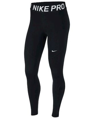 Nike Tights Pro Women's Tight Sort Dame