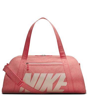 Nike Taske Gym Club Fersken Dame