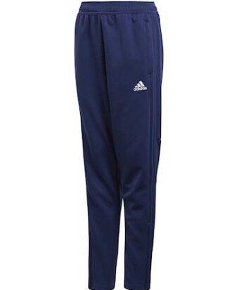 Adidas Bukser Condivo 18 Junior Mørkeblå Børn