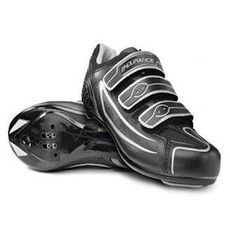 Endurance Spinning sko med klamper