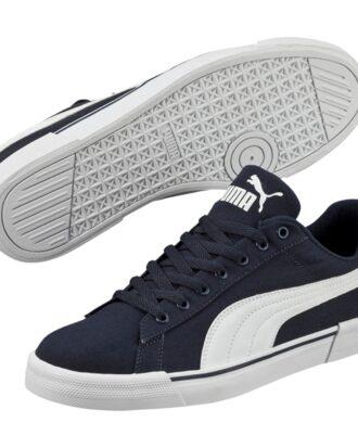 Puma Benny Sneakers Navy Herre