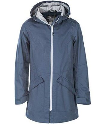 Whistler Jakke Aokau Jr. Long jacket Navy Pige