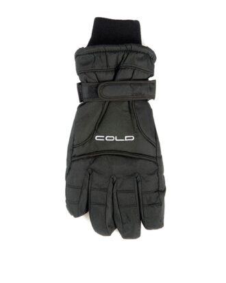 Cold Force Glove Handsker Sort Unisex