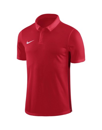 Nike Dry Acad T-shirt Rød Herre