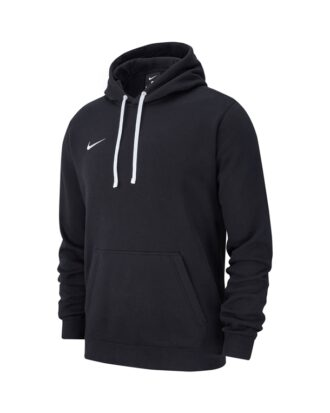 Nike Hoodie Po FLC TM  Trøje Sort Unisex