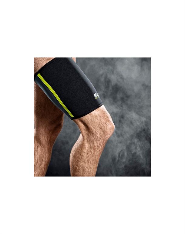 Select Thigh Support 6300 Lårbind Sort Unisex