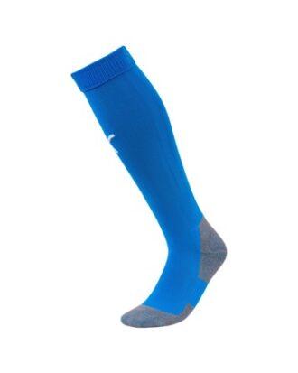 Puma Liga Core Fodboldstrømper Blå