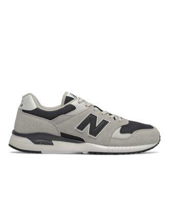 New Balance ML570BNA Sneakers Hvid Herre