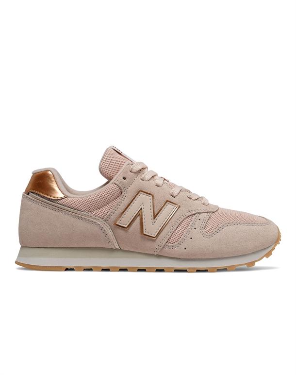 New Balance WL373CC2 Sneakers Lyserød Dame