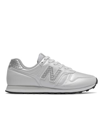New Balance WL373GD2 Sneakers Sølv Dame