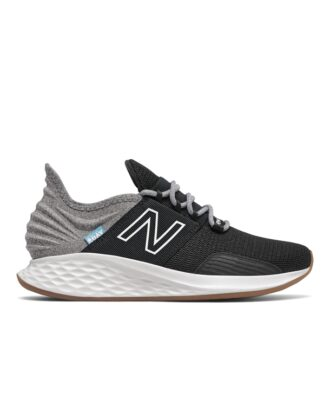 New Balance WROAVTK Sneakers Sort Dame