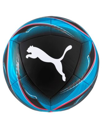 Puma Icon Ball Fodbolde Sort/Blå Unisex