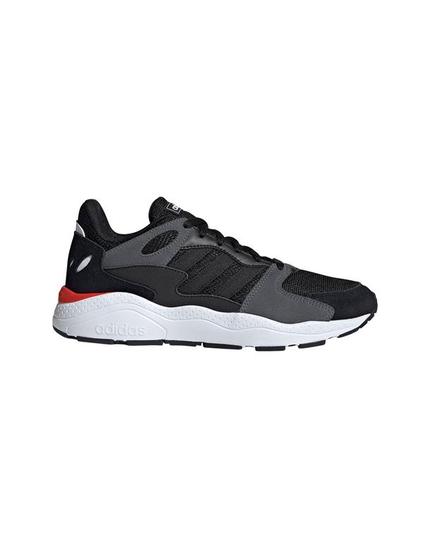 Adidas Crazychaos Sneakers Sort Herre