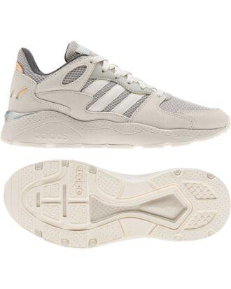 Adidas Crazychaos Sneakers Grå Dame