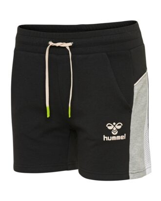 Hummel Nirvana Shorts Sort Dame