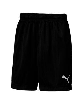 Puma FTBLPLAY Short Jr Shorts Sort Børn