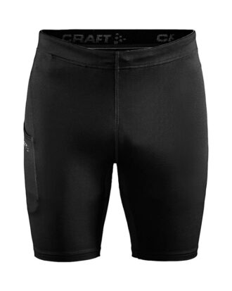 Craft ADV Essence Short Tight Sort Herre