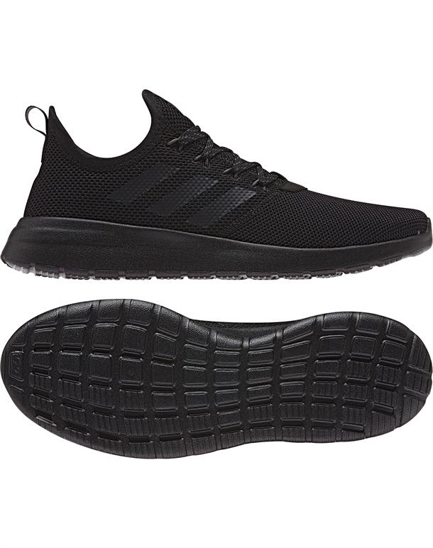 Adidas Lite Racer RBN Sneakers Sort Herre 1